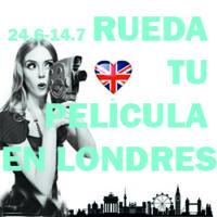 01D RUEDA TU PELÍCULA EN LONDRES