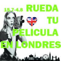 02D RUEDA TU PELÍCULA EN LONDRES