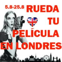 03D RUEDA TU PELÍCULA EN LONDRES